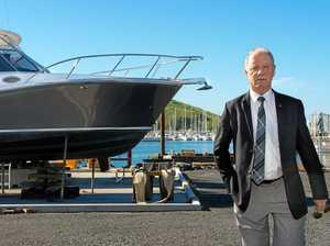 Boating industry demands return of Coffs slipway