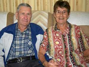 Celebrating 60 special years together