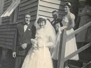 Hospital romance endures for 60 years