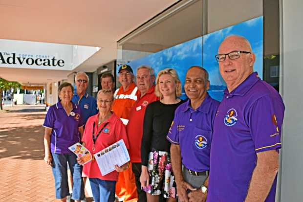 Pacific City Lions Club raise around $4,000 for various volunteer groups in the community.
