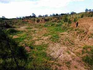 Proposal to reopen abandoned Mary Valley quarry