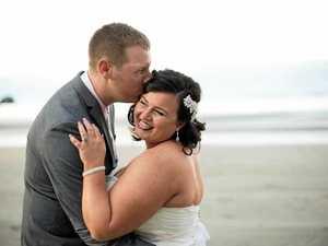 Bad date ended in wedding bells