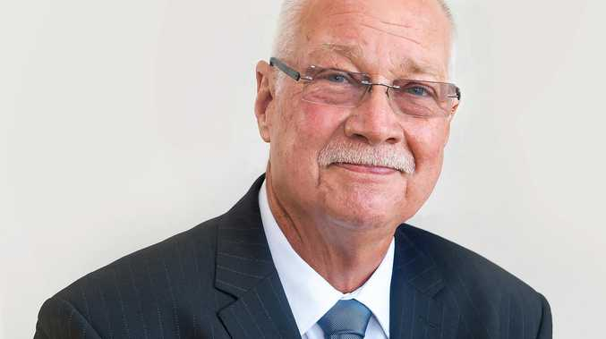 Noel Skippen is the endorsed Whitsunday candidate for One Nation.