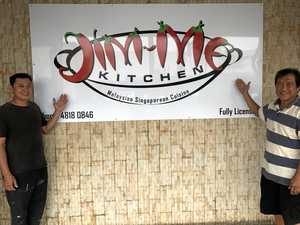 Kevin and Jimmy cook up a new restaurant