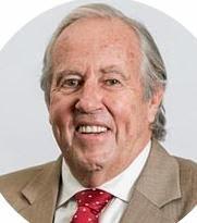 Resort Brokers Australia managing director Ian Crooks.