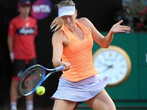 Rogers Cup wildcard for Maria Sharapova