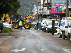 Lismore gets early flood insurance payment