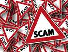 Police are warning people to be aware of a sophisticated telephone scam.
