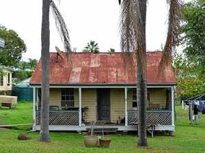 Coast's second-oldest home faces demolition