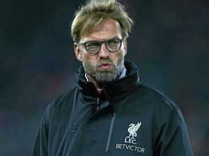 Reds facing potential Champions League nightmare