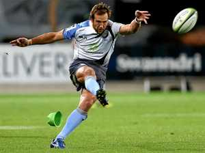 'I don't think we're good enough to win Super Rugby'