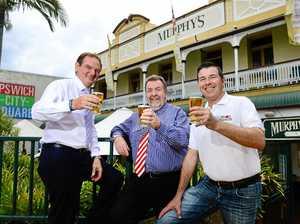 Pub restoration closer after DA lodged with Council