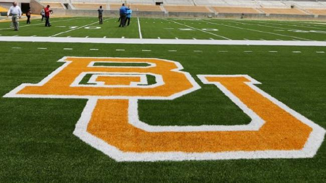 Baylor University's football team has been accused of orchestrating gang rapes as 'bonding' experiences for players, according to a sensational new lawsuit.