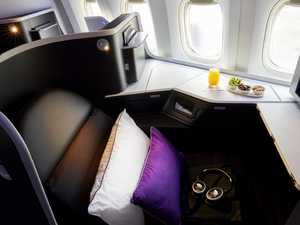 Fancy business class around the world for $3k?
