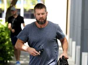 Ben Cousins cleared of meth charged after prison attack