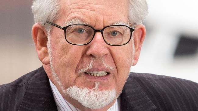 "Rolf Harris: ""Whilst I am pleased this is finally over, I feel no sense of victory just relief."