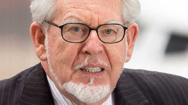 Artist and television personality Rolf Harris will be released from prison on Friday on bail and is expected to front court in London to face charges of indecent assault against three teenage girls. Picture: Matthew Lloyd