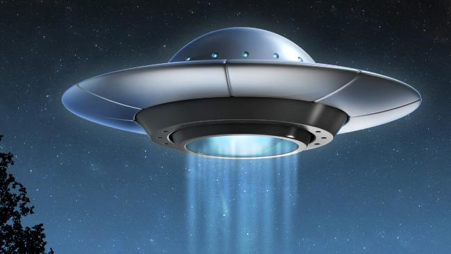 "A UFO group on the Central Coast says ""anything's possible"" when it comes to the possibility of aliens checking out life on Earth."
