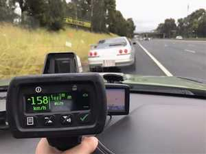 NSW Police 'roast' speeding driver in hilarious post