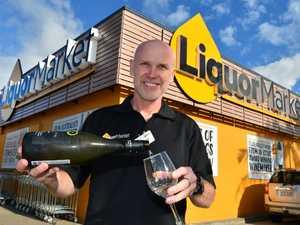 Liquor Market Opens Maroochydore