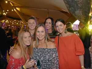 Noosa Food and Wine celebrates opening night