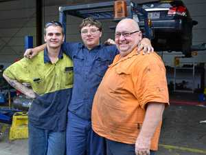Dispelling the disability myth, one apprentice at a time