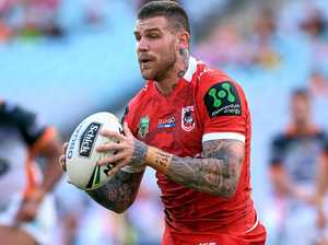 Josh Dugan signs four-year deal with Sharks