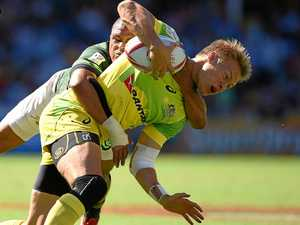 Aussies hopeful of strong finish to sevens world series