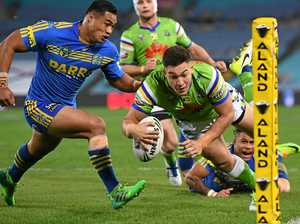 More pain for Parra as Raiders claim thriller