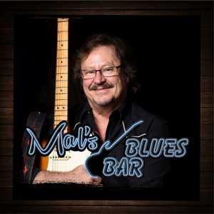 Mal Eastick Presents Mal's Blues Bar