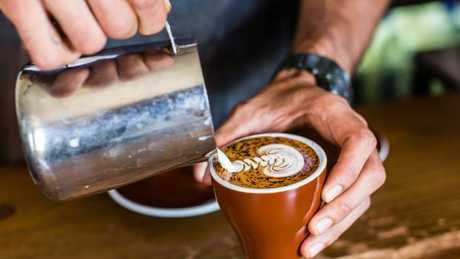 Campos Coffee's first cafe went from 50 coffees a day to 1500 under Will's leadership.