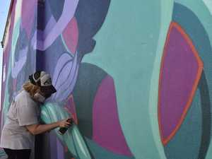 Return of First Coat Festival on cards in Toowoomba