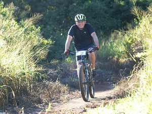 Round 2 of the CQ Cross Country Mountain Bike Series