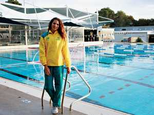 Noosa school girl Alessia Cerasani has been chosen in the Australian U16 team for the 2016 Pan Pacific Games in New Zealand next month.