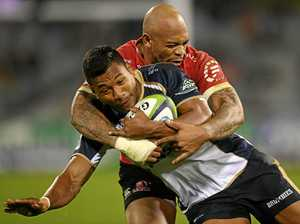 Brumbies end Super Rugby drought