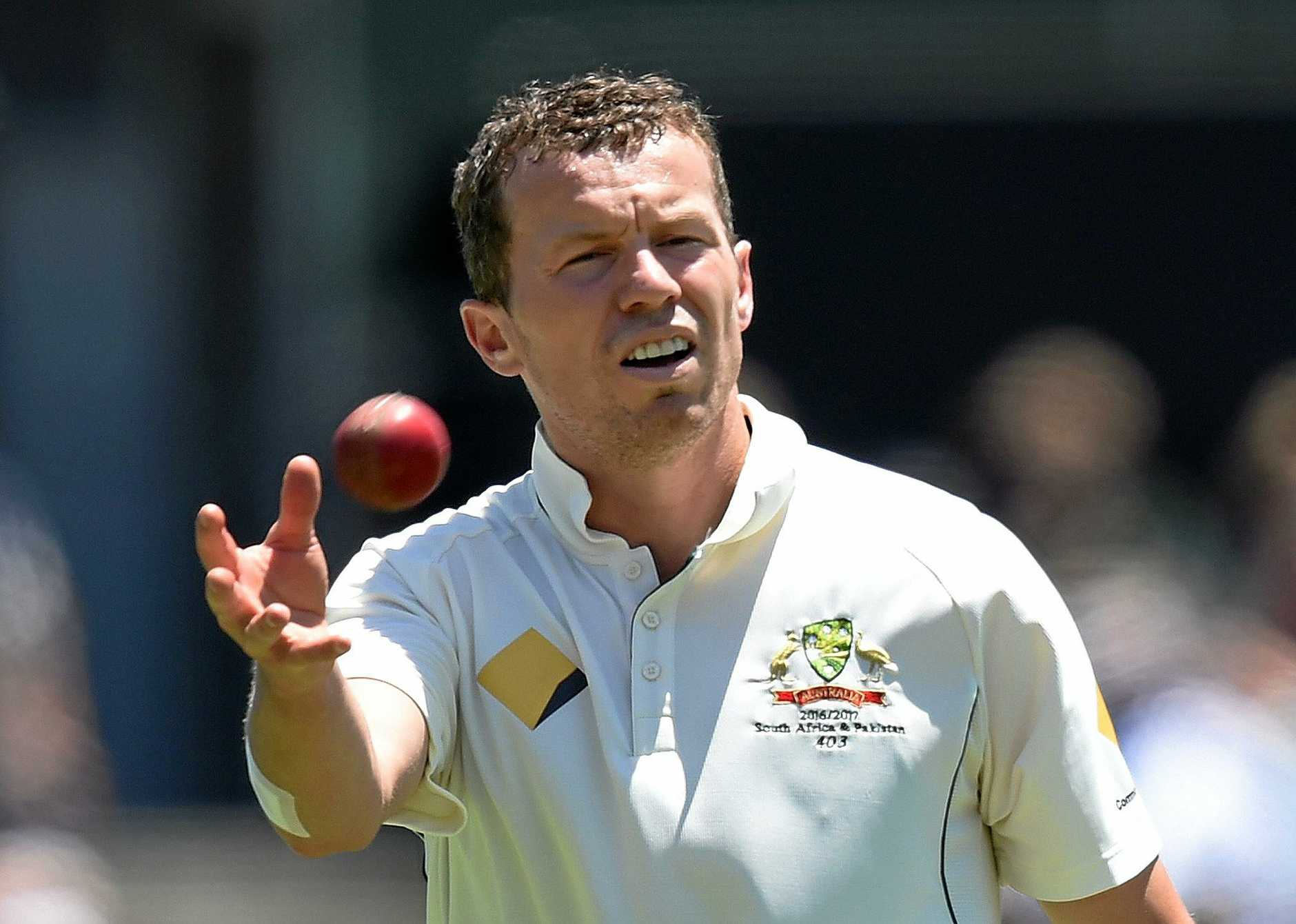 Australian bowler Peter Siddle says players just want to be treated fairly.