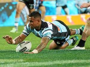 Super League switch on cards for Barba