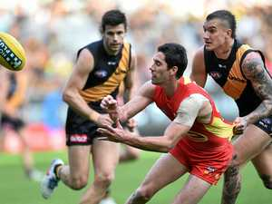 Cavalry on its way for struggling Gold Coast Suns