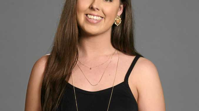DREAM COME TRUE: Grafton singer Rachael Noakes will compete in the knockout round of The Voice tonight.