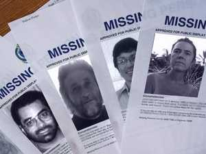 16 people go missing every day in Queensland