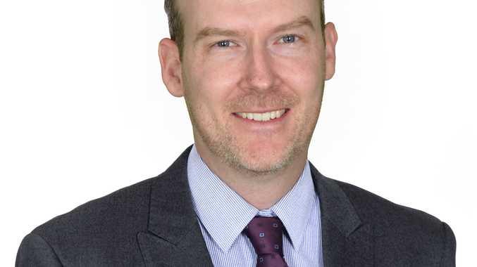 Steve Jones from Crowe Howarth.