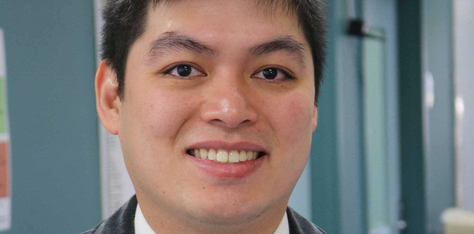 Neurologist Dr Ronald Siu has joined Toowoomba Hospital.