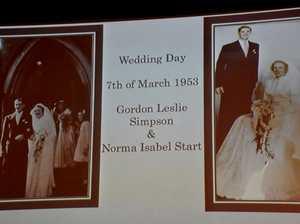 Gordon Simpson remembered
