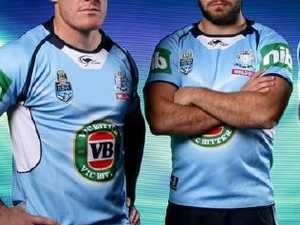 LIVE BLOG: Two debutants in Blues team for Origin I