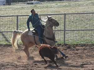 ROPING IN: Day three of the Roma Gold Star Jackpot