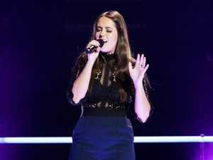 Rachael's music dream lives on after The Voice exit
