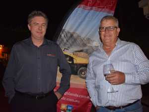 Lima Mckay Site Support and Ian Rankie 4T