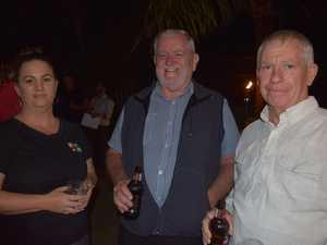 Kylie Hawkins Events Co-ordinator, CNR Paul Bell