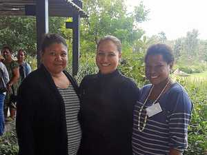University forum highlights indigenous women for reconciliation week