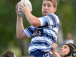 Brothers v Cap Coast Rugby Union 20 May